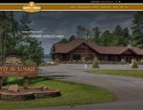 Website Design - Boyd Lodge - Image