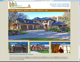 Website Design - bhh Partners - Image