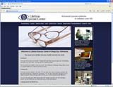 Website Design - Lifetime Eyecare - Image